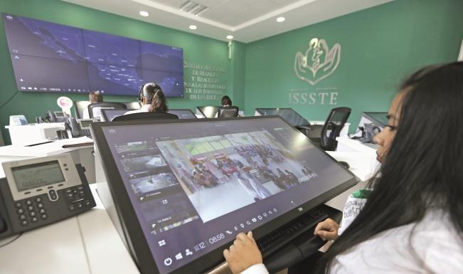 Centro Nacional de Mando y Reacción para la Seguridad de los Infantes