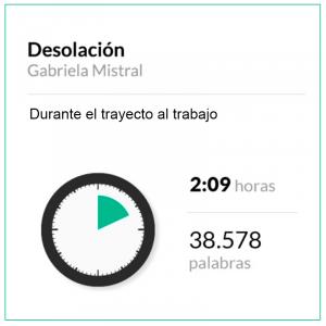 CUANTO TARDARÍAS EN LEER ESTOS CLÁSICOS