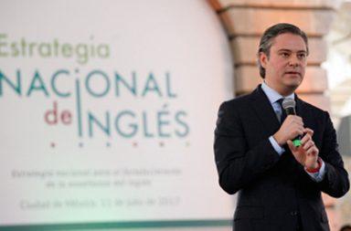 SEP PUBLICARÁ MAÑANA LA CONVOCATORIA PARA MAESTROS DE INGLÉS