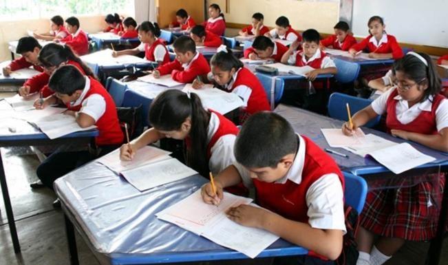 MÉXICO: EDUCACIÓN OBLIGATORIA