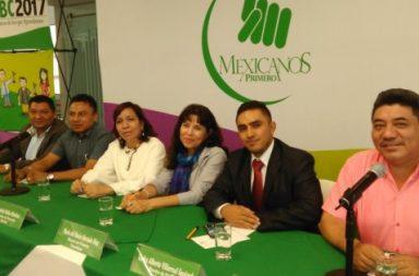SIETE GRANDES MAESTROS EN MÉXICO SEGÚN PREMIO ABC