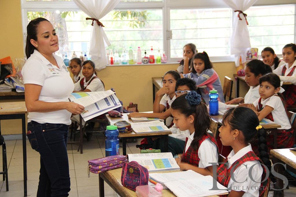 Salon clases primaria maestros de m xico for Lecciones de castorama de bricolaje