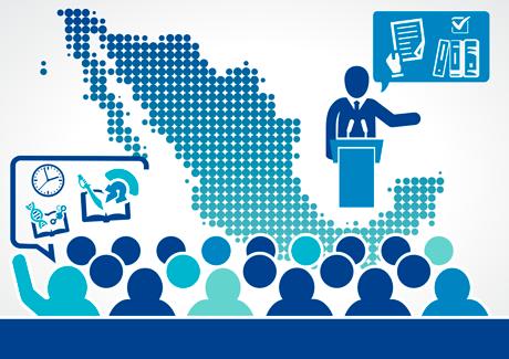 Buscan ajustar evaluaci n docente en 2018 for Docentes en el exterior 2016