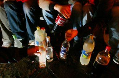 NO SOY ALCOHOLICA GRACIAS A MIS MAESTROS