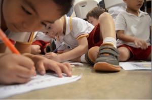 YUCATÁN PIONERO EN EDUCACIÓN INCLUSIVA