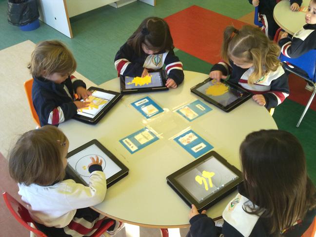 GRANDES CAMBIOS EN EL FUTURO DE LA EDUCACIÓN