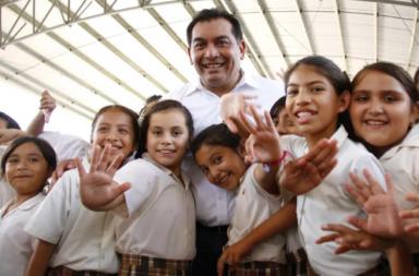 EDUCACIÓN EN YUCATÁN, LA MEJOR DEL PAÍS