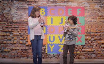VÍDEO: ASÍ VEN LOS NIÑOS LA DESIGUALDAD DE GÉNERO