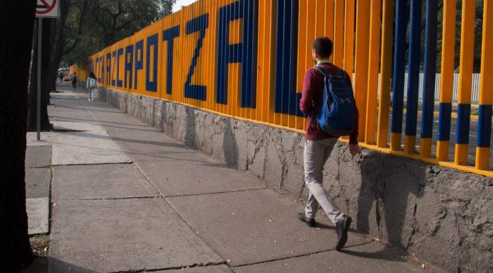 CCH AZCAPOTZALCO Y NAUCALPAN RETOMA CLASES