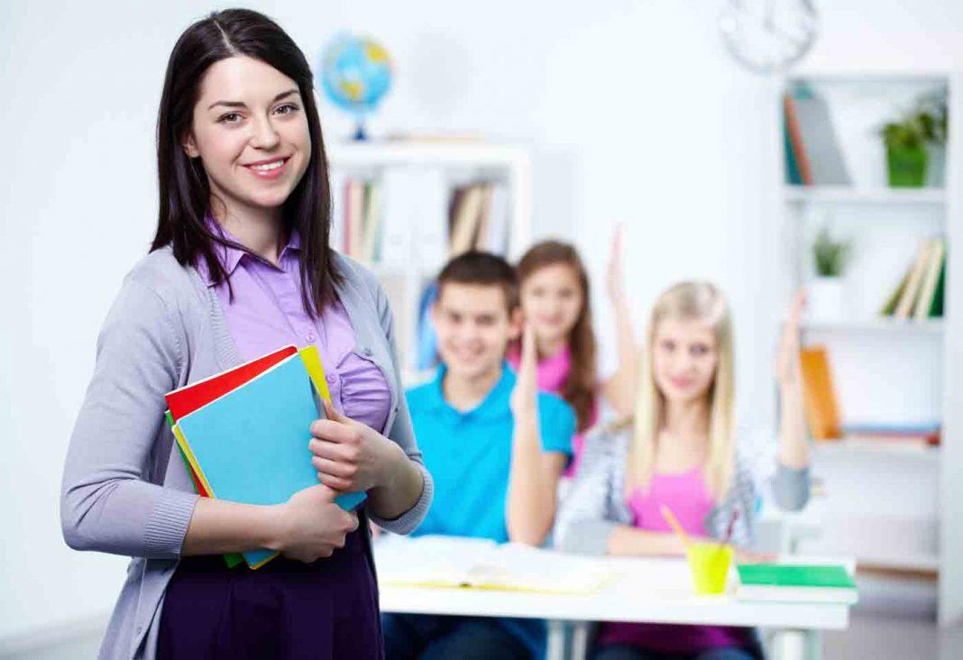¿que es ser maestro?