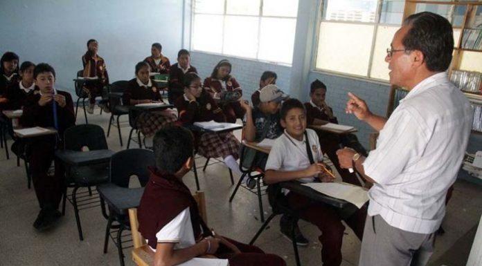 como se jubilan los maestros en México