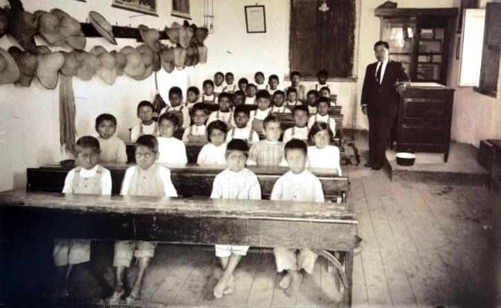MAESTROS RURALES, MOTOR DE LA EDUCACIÓN EN MÉXICO