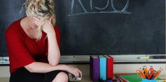 Acoso a maestros