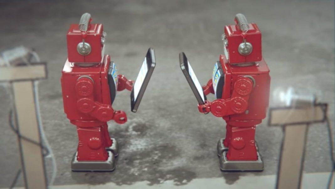 VIDEO: EL IMPACTO DE LA TECNOLOGÍA EN NIÑOS
