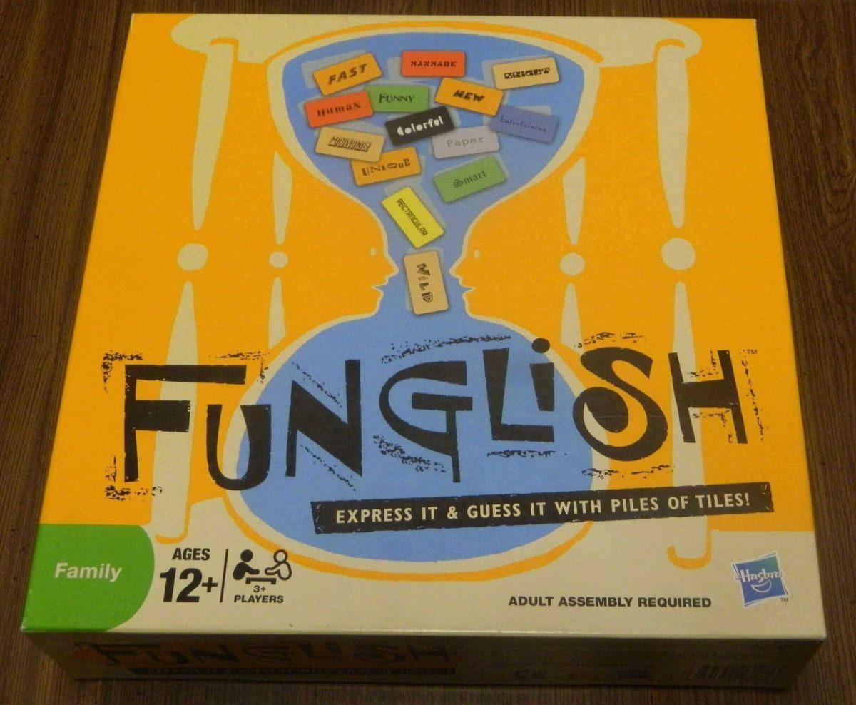 Juegos De Mesa Para Aprender Ingles 1 Maestros De Mexico