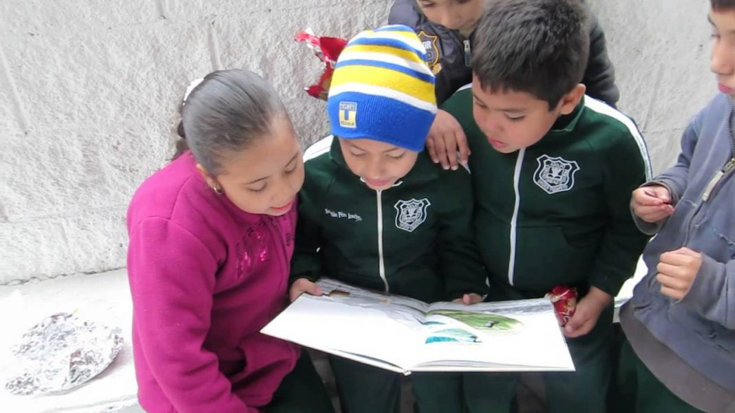 LA EDUCACIÓN BÁSICA ES FUNDAMENTAL EN LOS NIÑOS