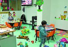 PROS Y CONTRAS DE LAS ESTANCIAS INFANTILES