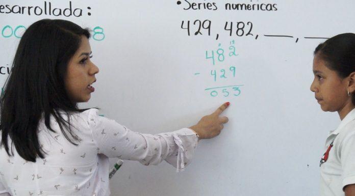 LANZAN NUEVA REFORMA EDUCATIVA A FINAL DE MES