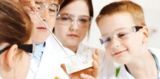 INCREÍBLES EXPERIMENTOS PARA ENSEÑAR CIENCIA
