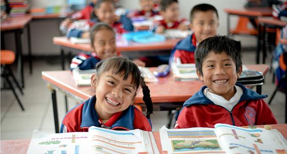 INCREMENTA EDUCACIÓN OBLIGATORIA A 4 MILLONES