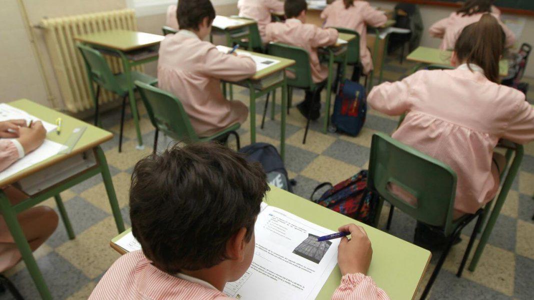 ASÍ SE LLEVARÁ A CABO LA REFORMA EDUCATIVA