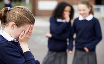 claves para evitar el bullying