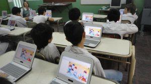 ¿CÓMO FUNCIONA LA EDUCACIÓN DIGITAL?