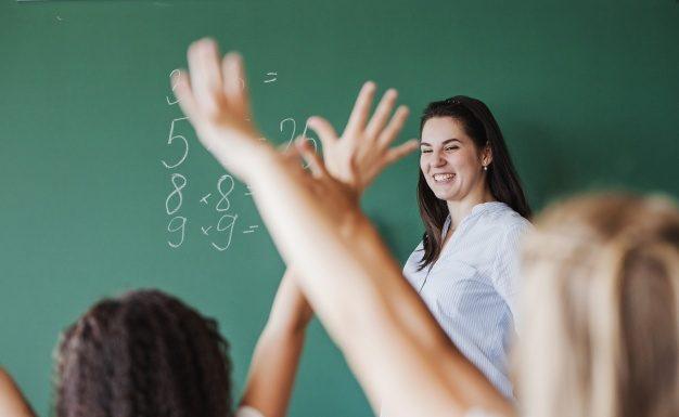 ¿Eres un profesor eficiente?