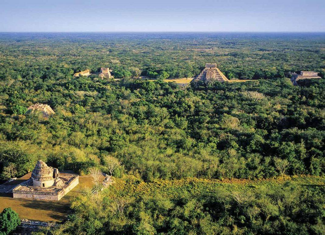 maestros de mexico-video imperio maya 3-carlos tovar pulido