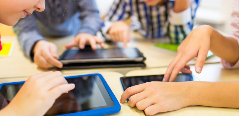 apps educativas - carlos tovar pulido