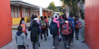 coronavirus escuelas mexico - carlos tovar pulido