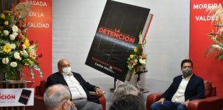 libro Carlos Moreira-maestros de mexico